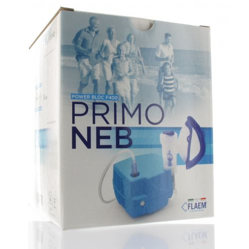 AEROSOL FLAEM PRIMO-NEB