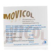 MOVICOL CHOCOLAT 20 SACHETS