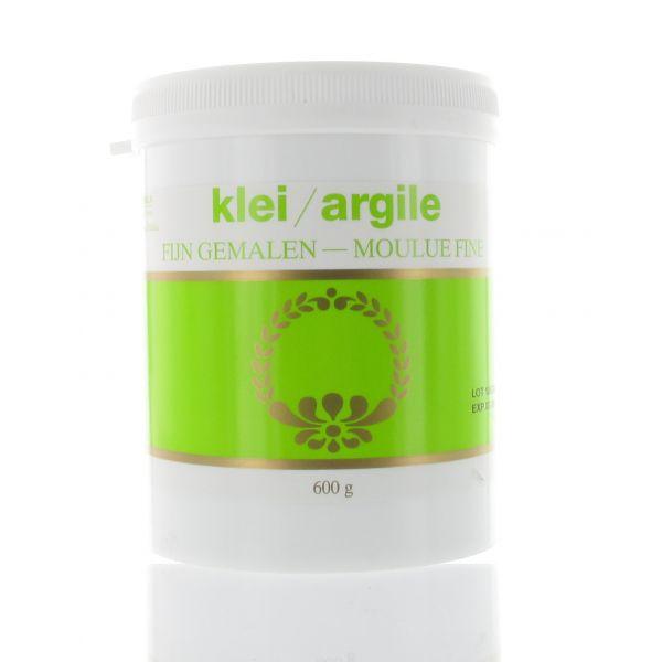 Argile Verte En Poudre : argile moulue fine verte poudre 600 g pharmacodel ~ Pogadajmy.info Styles, Décorations et Voitures