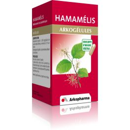 ARKOGELULES HAMAMELIS 45 GELULES