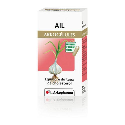 ARKOGELULES INOD'AIL 45 GELULES