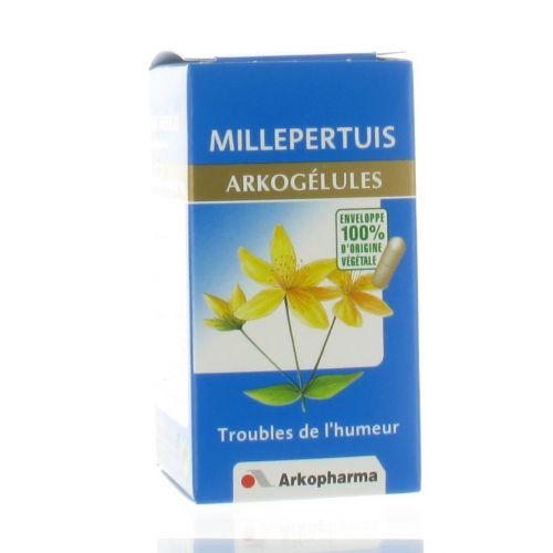 ARKOGELULES MILLEPERTUIS 45 GELULES