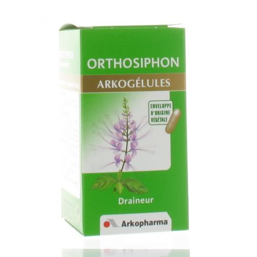 ARKOGELULES ORTHOSIPHON 45 GELULES