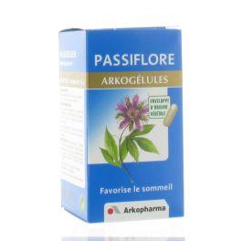ARKOGELULES PASSIFLORE 45 GELULES