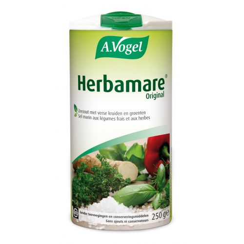 VOGEL HERBAMARE 250 G