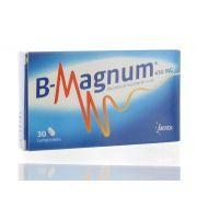 B MAGNUM COMPRIMES 30 X 450 MG