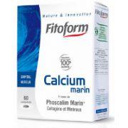 CALCIUM MARIN 60 COMPRIMES