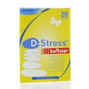 D-STRESS BOOSTER POUDRE 20 SACHETS