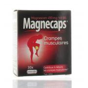 MAGNECAPS CRAMPES 30 CAPSULES