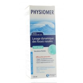 PHYSIOMER SOFT SPRAY 135 ML
