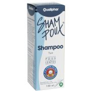 SHAMPOUX SHAMPOING ANTI PARASITES 150 ML