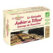 AUBIER DE TILLEUL LA GRAVELINE BE LIFE AMPOULES 30 X 10 ML