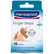 HANSAPLAST FINGERSTRIPS (16)