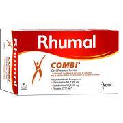 RHUMAL COMBI 120 COMPRIMES