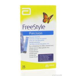 FREESTYLE PRECISION STRIP (25)