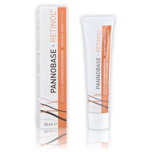 PANNOBASE + RETINOL CREME 30 ML