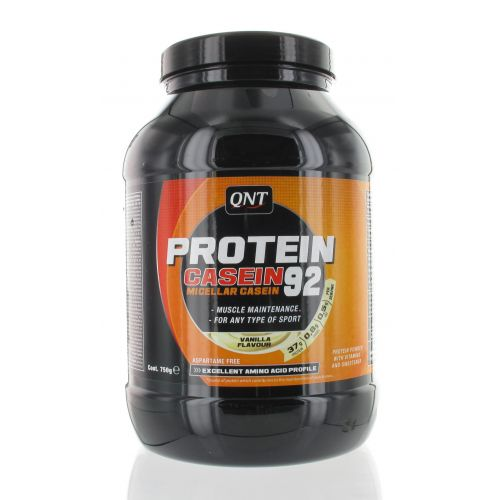 PERFECT PROTEINE 92+ VANILLE POUDRE 750 G