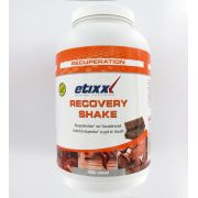 ETIXX RECOVERY SHAKE COMPLEX CHOCOLAT POUDRE 1,5 KG