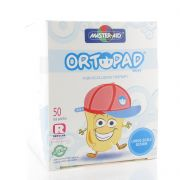 ORTOPAD REGULAR FOR BOYS COMPRESSE OCULAIRE (50)