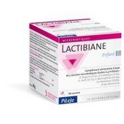LACTIBIANE ENFANT SACHETS 30 X 1 G