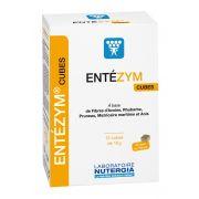 NUTERGIA ENTEZYM CUBE CONFORT DIGESTIF 12 X 10 G