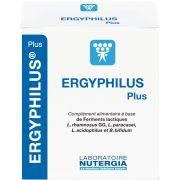 NUTERGIA ERGYPHILUS PLUS 30 CAPSULES