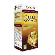 ORTIS GELEE ROYALE BIO 500 ML