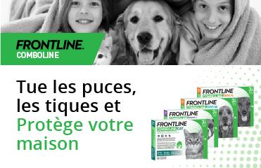 Frontline Petcare